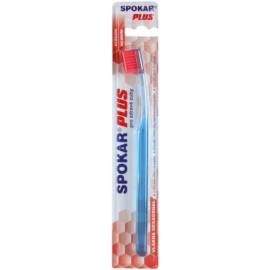 Spokar Plus szczoteczka do zębów medium