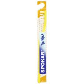 Spokar Tyrkys Zahnbürste weich