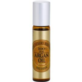 Sportique Wellness Argan arganový olej roll-on (100%) 15 ml