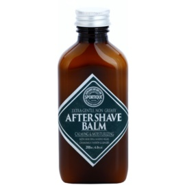 Sportique Wellness Extra-Gente bálsamo after shave  200 ml
