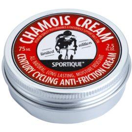 Sportique Sports Limited Edition védőkrém fokozott súrlódásnak kitett területekre sportolóknak  75 ml