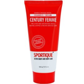 Sportique Sports Protective Cream for Female-Bodied Cyclists  100 ml