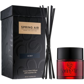 Spring Air Home Collection Secret aroma difuzér s náplní 100 ml