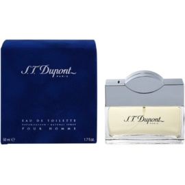 S.T. Dupont S.T. Dupont for Men toaletna voda za moške 50 ml