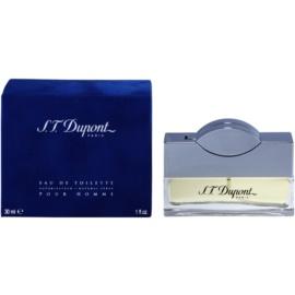 S.T. Dupont S.T. Dupont for Men Eau de Toilette for Men 30 ml