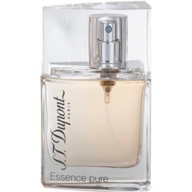 S.T. Dupont Essence Pure Woman woda toaletowa dla kobiet 30 ml