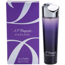 S.T. Dupont Intense pour femme парфюмна вода за жени 50 мл.