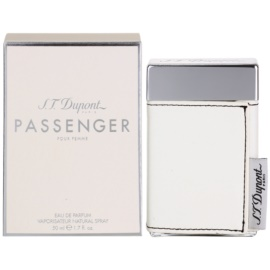 S.T. Dupont Passenger for Women Eau de Parfum für Damen 50 ml