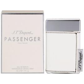 S.T. Dupont Passenger for Women woda perfumowana dla kobiet 50 ml