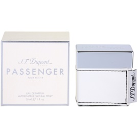 S.T. Dupont Passenger for Women Eau de Parfum für Damen 30 ml