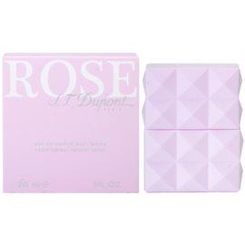 S.T. Dupont Rose Eau de Parfum for Women 30 ml