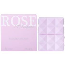 S.T. Dupont Rose parfémovaná voda pro ženy 30 ml