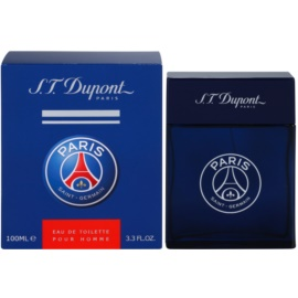S.T. Dupont Paris Saint-Germain Eau de Toilette für Herren 100 ml