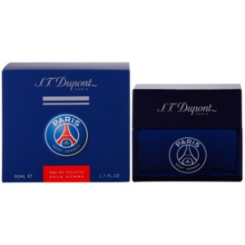 S.T. Dupont Paris Saint-Germain Eau de Toilette für Herren 50 ml