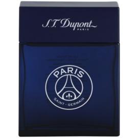S.T. Dupont Paris Saint-Germain тоалетна вода тестер за мъже 100 мл.