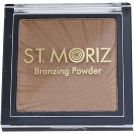 St. Moriz Face bronzující pudr odstín Bronzed Beauty 6,9 g