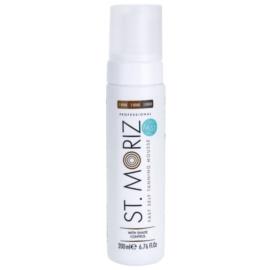 St. Moriz Self Tanning spuma rapida de autobronzare  200 ml