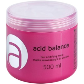 Stapiz Acid Balance maschera per capelli tinti e danneggiati  500 ml