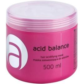 Stapiz Acid Balance maska pro barvené a poškozené vlasy  500 ml