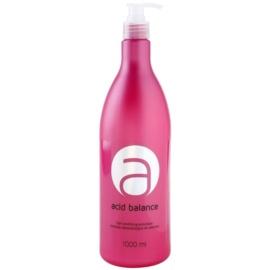Stapiz Acid Balance emulsja do włosów farbowanych i zniszczonych  1000 ml