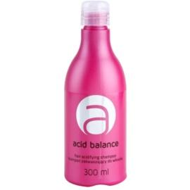 Stapiz Acid Balance šampon pro barvené, chemicky ošetřené a zesvětlené vlasy  300 ml