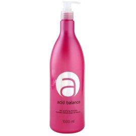 Stapiz Acid Balance szampon do włosów farbowanych, rozjaśnianych i po innych zabiegach chemicznych  1000 ml