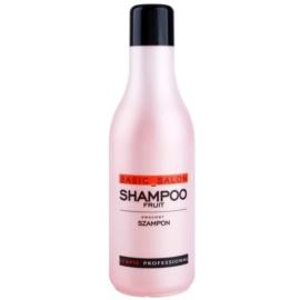 Stapiz Basic Salon Fruity šampon pro každodenní použití  1000 ml
