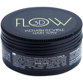 Stapiz Flow 3D cera per capelli con cheratina  100 g