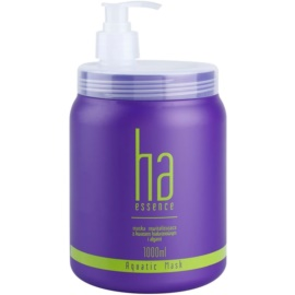 Stapiz Ha Essence Aquatic revitalizační maska pro lesk a hebkost vlasů  1000 ml