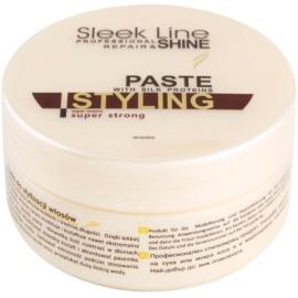 Stapiz Sleek Line Styling pasta styling fixação extra forte  150 g