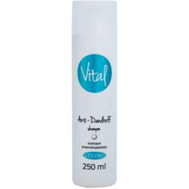 Stapiz Vital šampon proti lupům  250 ml