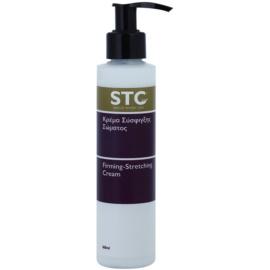 STC Body creme suavizante  para refirmação de pele  160 ml