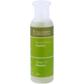 STC Body vyživující olej pro hydrataci a vypnutí pokožky kokos  150 ml