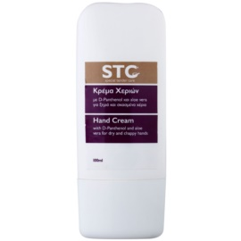 STC Body krém na ruky pre suchú a popraskanú pokožku  100 ml