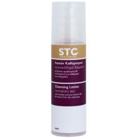 STC Face loción limpiadora para pieles normales y secas  160 ml