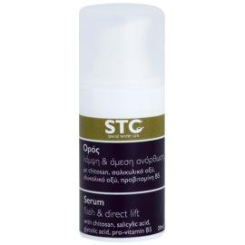 STC Face Lifting-Serum mit Sofort-Effekt  20 ml