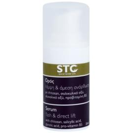 STC Face liftingové sérum s okamžitým účinkem  20 ml