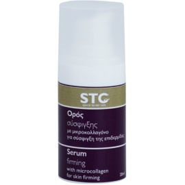 STC Face serum za učvrstitev obraza  20 ml