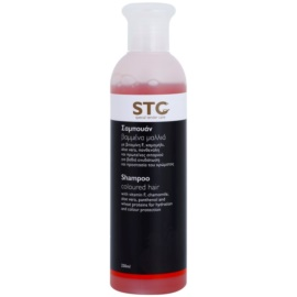 STC Hair sampon festett hajra  250 ml