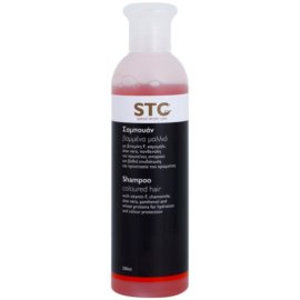 STC Hair шампунь для фарбованого волосся  250 мл
