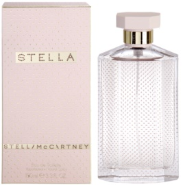 Stella McCartney Stella eau de toilette para mujer 100 ml