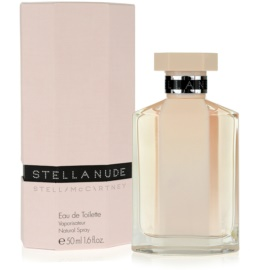 Stella McCartney Stella Nude toaletna voda za ženske 50 ml