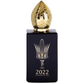 Stéphane Humbert Lucas 777 777 2022 Generation Man parfémovaná voda tester pro muže 50 ml