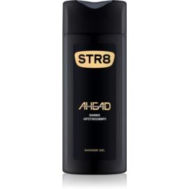 STR8 Ahead gel de dus pentru barbati 400 ml