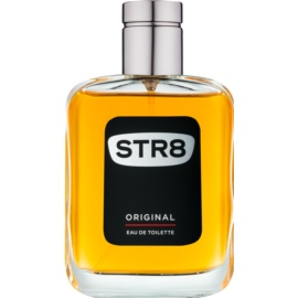 STR8 Original woda toaletowa dla mężczyzn 100 ml