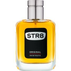 STR8 Original woda toaletowa dla mężczyzn 50 ml