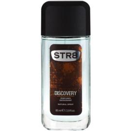 STR8 Discovery desodorizante vaporizador para homens 85 ml