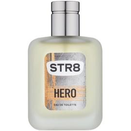 STR8 Hero Eau de Toilette für Herren 50 ml