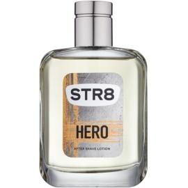 STR8 Hero After Shave für Herren 100 ml