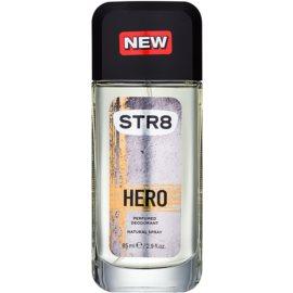 STR8 Hero Deo mit Zerstäuber für Herren 85 ml
